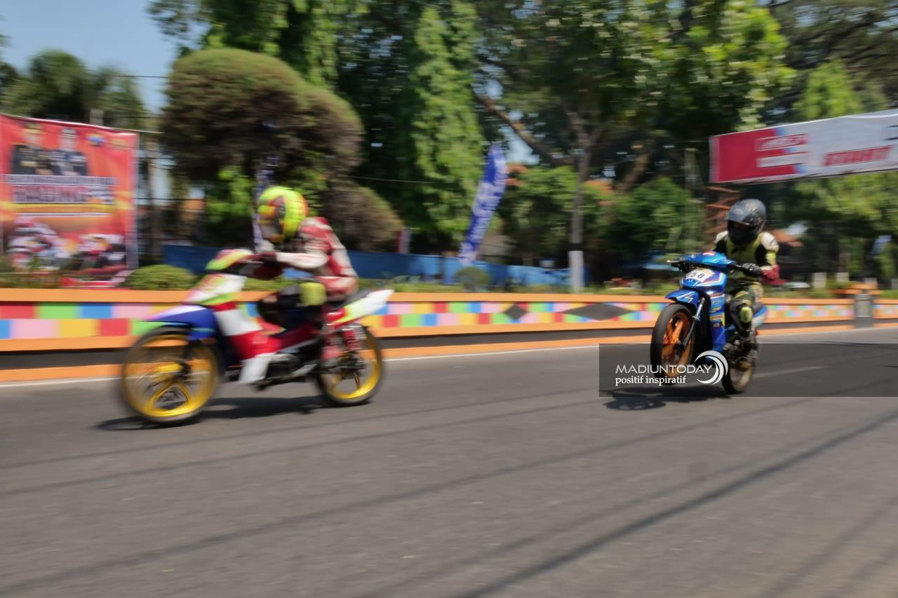 BHAYANGKARA ON ROAD RACING CHAMPIONSHIP 2019