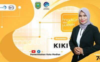 MADIUN THIS WEEK #82